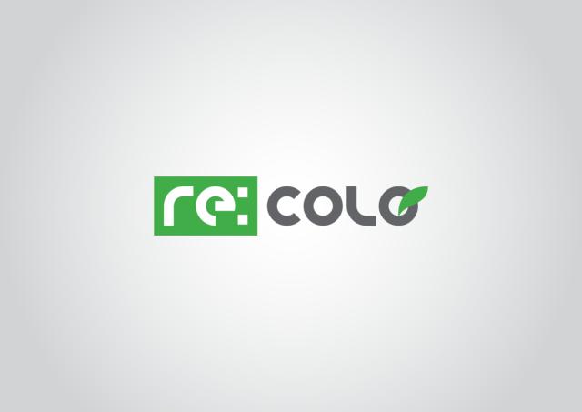 logotyp re:colo