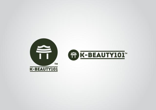 logotyp k-beauty101