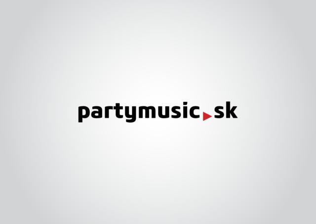 logotyp partymusic.sk