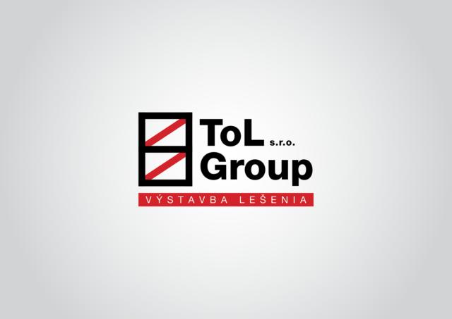 logotyp tol group