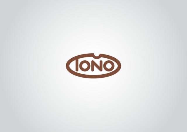 logotyp tono