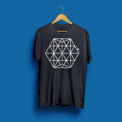 grafický návrh tričko