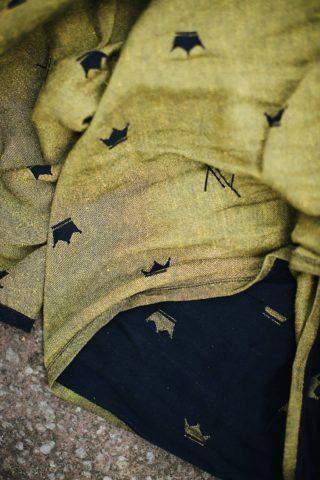 nová kolekcia šatky yako yako